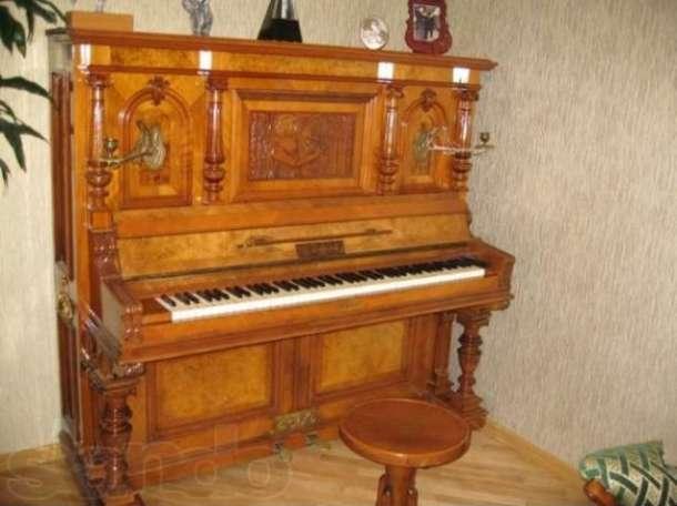 Настройка, ремонт пианино, фортепиано в Мантурово, фотография 1