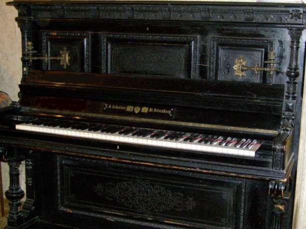 Настройка, ремонт пианино, фортепиано в Первомайске, фотография 1