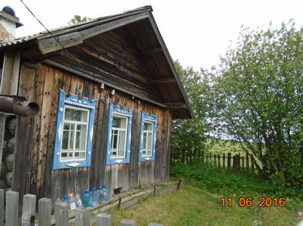 продам домик в Сылве, с.Сылва,Шалинский р-н, фотография 1