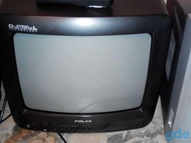 Продаю б/у телевизоры LG  и  POLAR, фотография 2