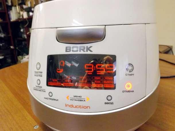 Мультиварка Bork Мультишеф U700, фотография 1