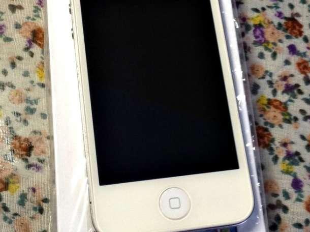 Продается iPhone 4S 16Gb, фотография 1