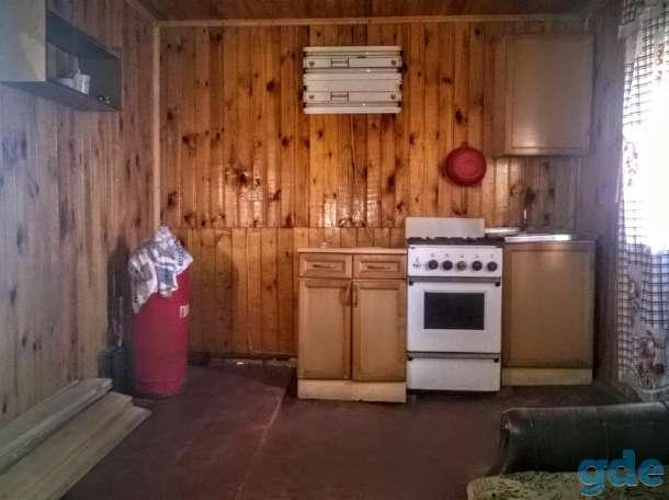 Кирпичная дом - дача с баней, гаражом и хозяйством у Псковского озера, фотография 2