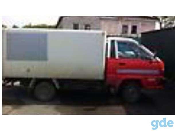 продам грузовик, фотография 1