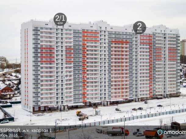 Продам 1 ком. квартиру в Красноярске по интересной цене, фотография 3