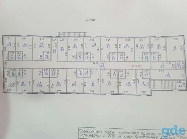 Продается действующая гостиница в Камышине, промзона, 21, фотография 10