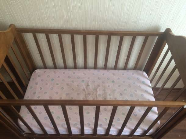Детская кроватка (Можга), фотография 5
