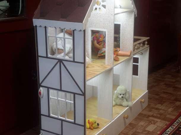 Домики для игр мальчиков и девочек, фотография 6