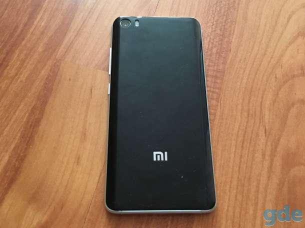 Xiaomi mi5, фотография 4
