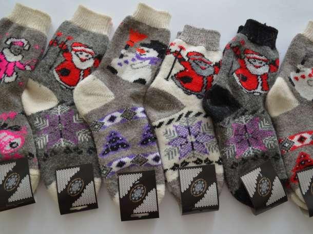 Чулочно-носочные изделия из шерсти от производителя., фотография 7