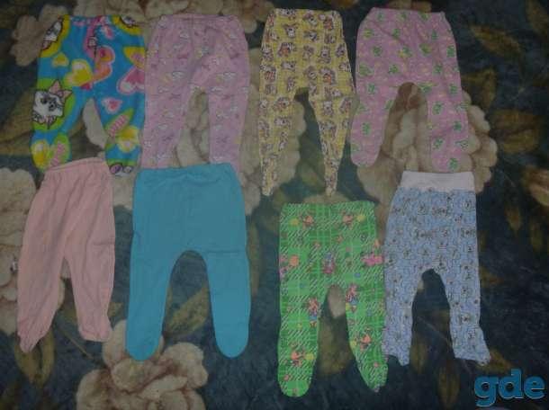 детская одежда, фотография 6