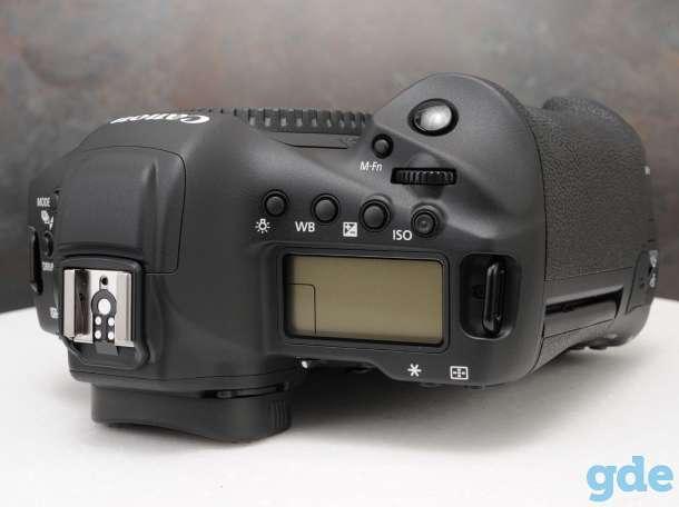 Новый Canon EOS 1DX Mark II Body Only, фотография 4