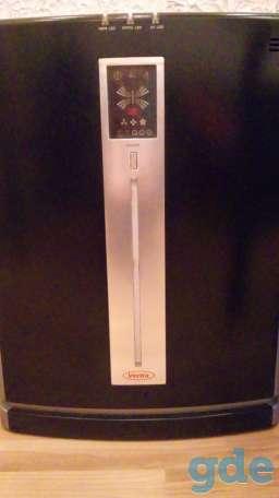 Очиститель - ионизатор воздуха, фотография 1
