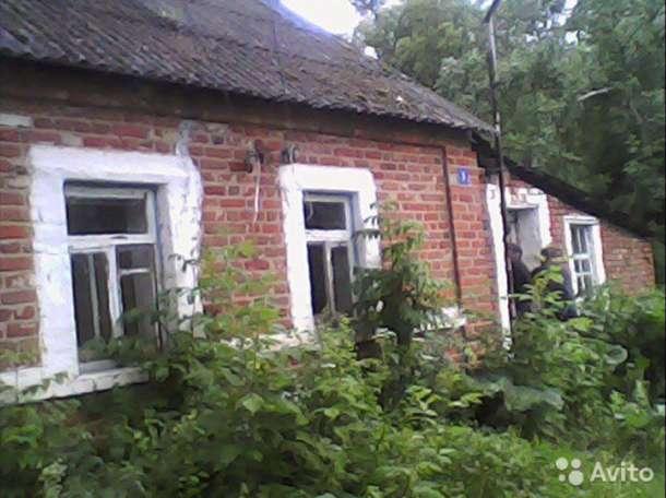 Продается дом, село Круглое ул Высечка дом3, фотография 1