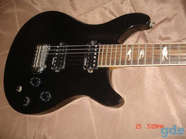 Предпродажная подготовка любых гитар, фотография 7