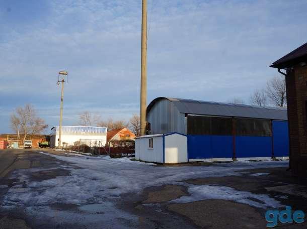 Продается сельскохозяйственная база, фотография 2