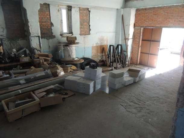 Продам здание по адресу: ул. 3-я Станционная 82, фотография 2