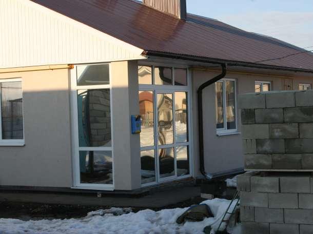 Пластиковые окна, подоконники, сетки, металлоизделия,жалюзи , фотография 1