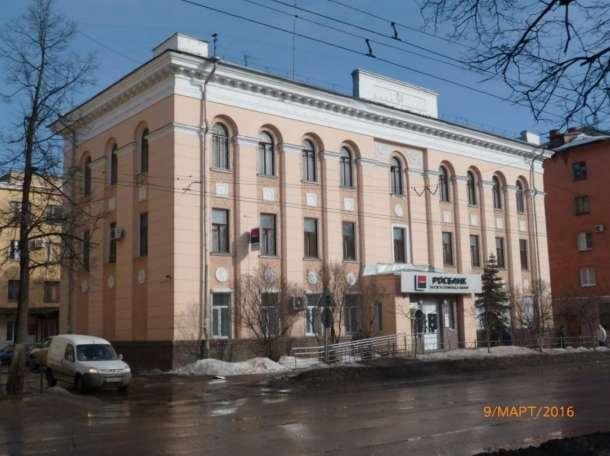 Коммерческая недвижимость в центре Вологды, Герцена 63, фотография 1