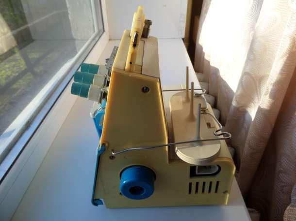 Оверлок МБК-1 Орша, фотография 2