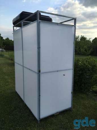 Продам летний душ и туалет в Милославском, фотография 5
