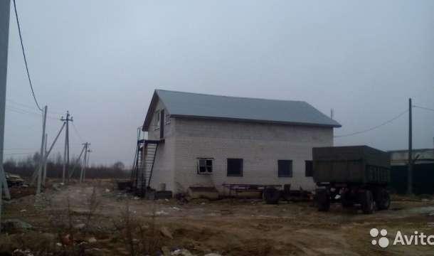 Продам помещение свободного назначения 186 кв.м. с участком земли, фотография 1