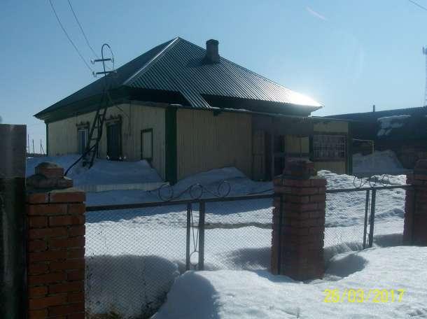 Продам дом в с.Шишкино Алтайского края Тальменского района, фотография 2