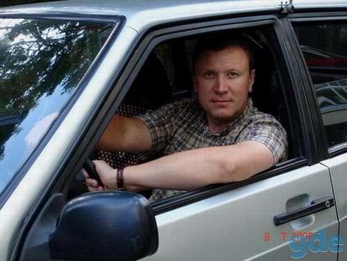 Автоинструктор АКПП или МКПП на Войковской, фотография 1