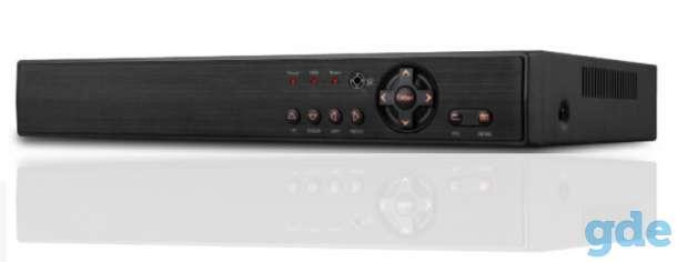 Видеорегистраторы XVR/DVR/NVR, фотография 1