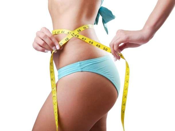 Эффективное похудение в бедрах