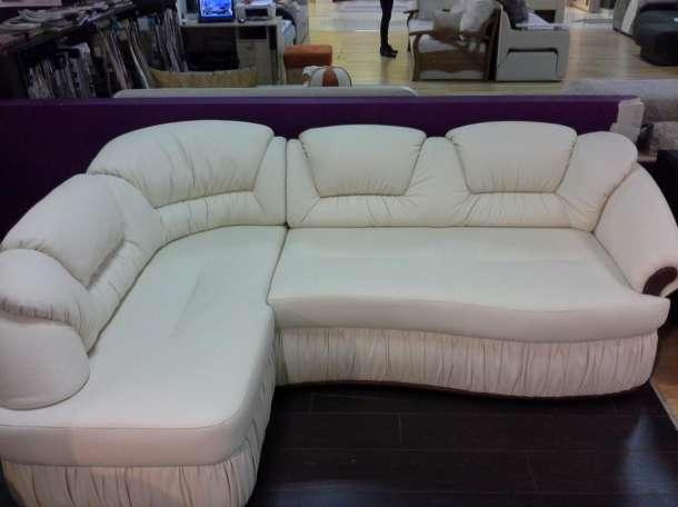 Угловой диван - кровать, фотография 2
