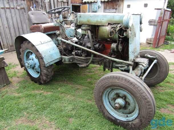 бельмондо казалось, самодельные трактора с двигателями ямз фото применяются двигатели