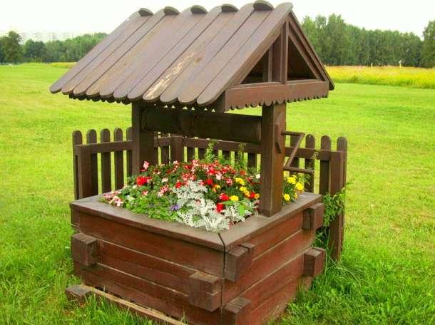 Сделаю декоративные вещи для вашего сада, фотография 4