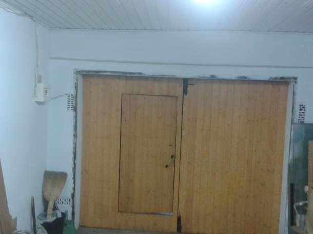 Продается 3-х -уровневый капитальный гараж в ГCК