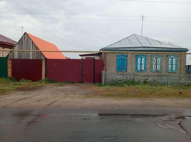 Продам дом в с. Воронцовка, фотография 1
