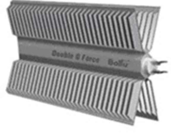 Конвектор Ballu BEC/ezer-1500 (0.75 / 1.50 кВт), фотография 3