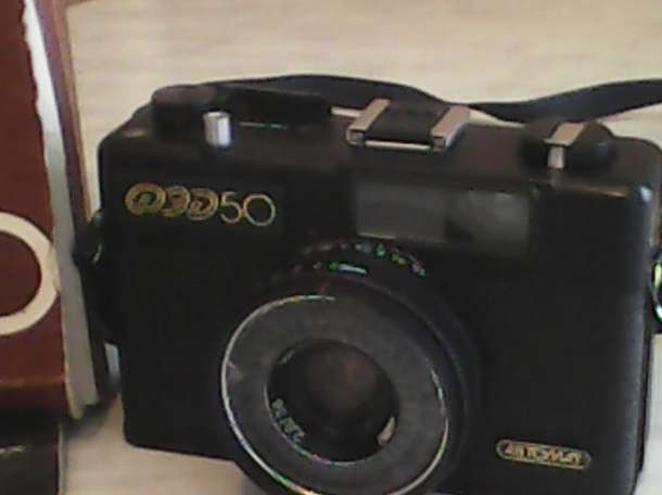 Продам фотоаппараты , фотография 7