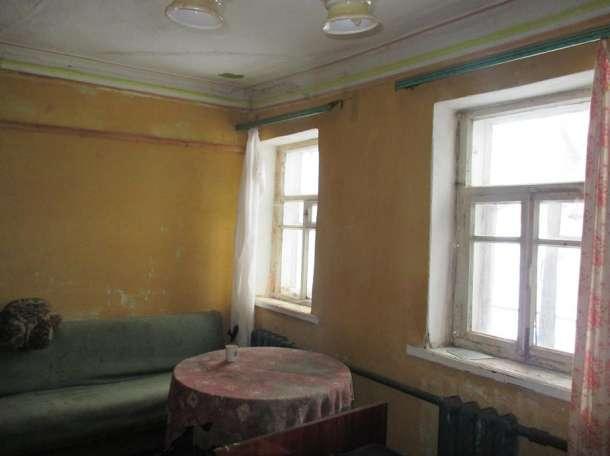 Продается кирпичный дом 82 кв.м. 12 сот. земли ул. Почтовая д.23 г.Киреевск, фотография 6