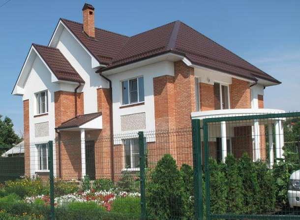Продается элитный 2-этажный дом на берегу Дона, х. Пухляковский, фотография 2