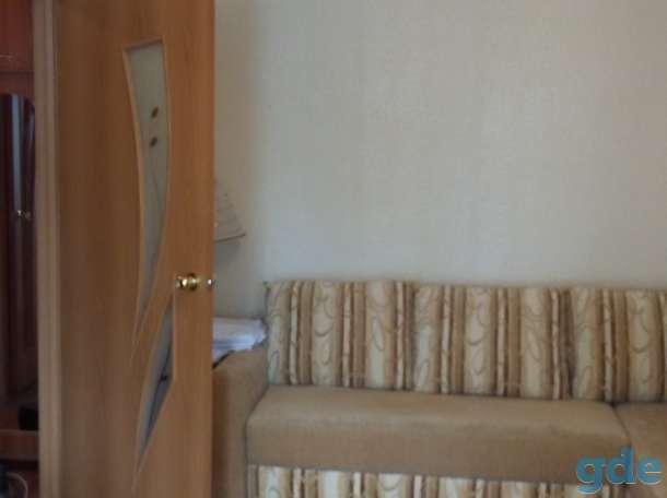 Продам 1-к квартиру, Пикалево, 6 мкр-н, д.39, фотография 5