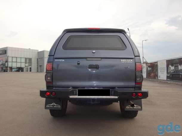 Срочно продам Toyota Hilux AT35, 2012 г.в., фотография 4