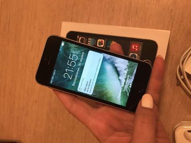 Продам iPhone 5s, фотография 5