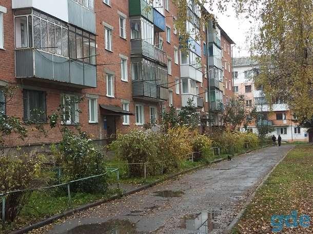Продам 2к квартиру г.Калтан, ул.Комсомольская, фотография 10