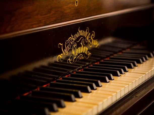 Настройка, ремонт пианино, фортепиано в Покровском, фотография 1