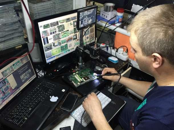 Срочная компьютерная помощь, фотография 1