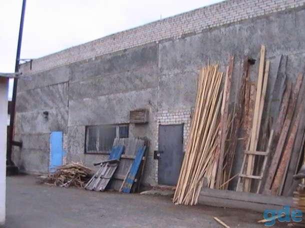 продам здание, фотография 3