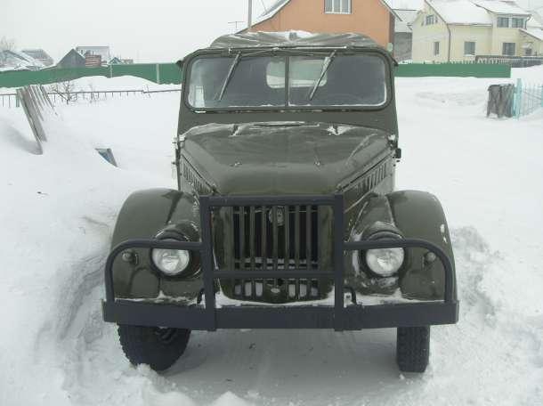 Продам ГАЗ 69М, фотография 3