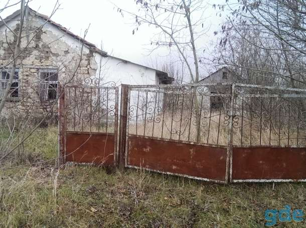 продам дом и участок, Крым рн с Хлебное, фотография 2