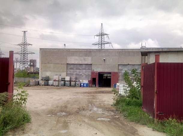 Продаю производственно-складское помещение 1880 кв.м., фотография 5
