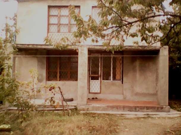 капитальный дом в г.Симферополь , фотография 1